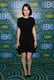 Michelle Dockery traded her floor-length Miu Miu gown for this party-perfect LBD at HBO's Emmys fete.