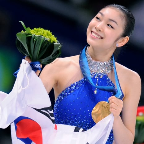 The Highest Paid Female Olympic Athletes of 2012