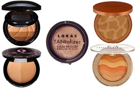 Trend Alert: Multi-Color Powder Bronzers
