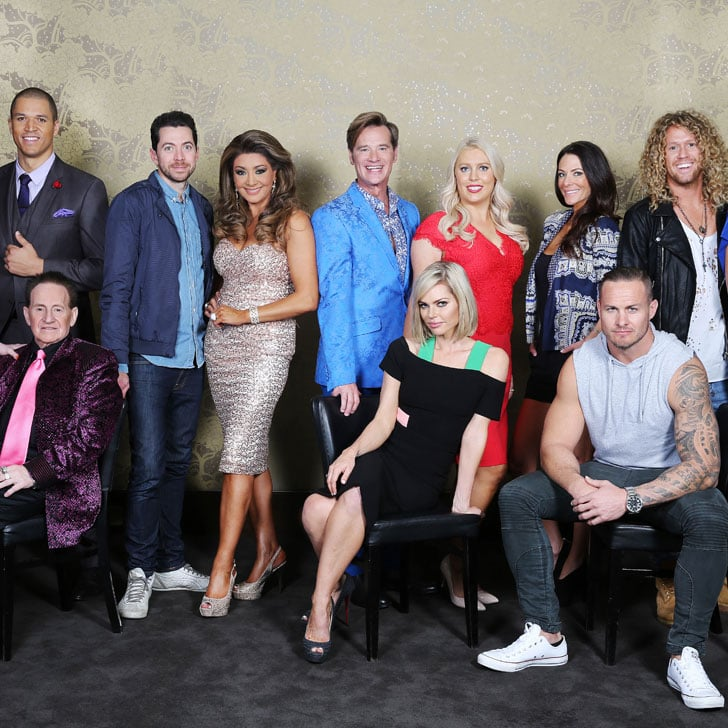 The Celebrity Apprentice Australia - Season 2 - IMDb