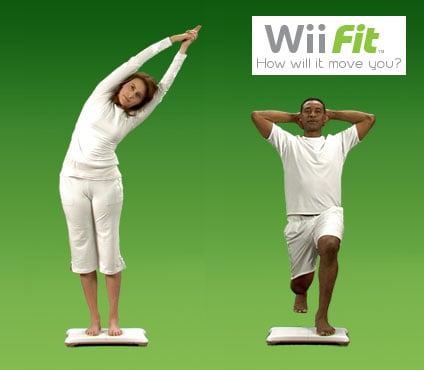 Do You Own Wii Fit?