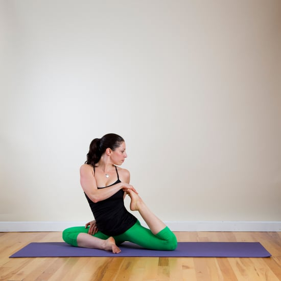 Feel-Good Yoga Twists to Ease Your Aching Back