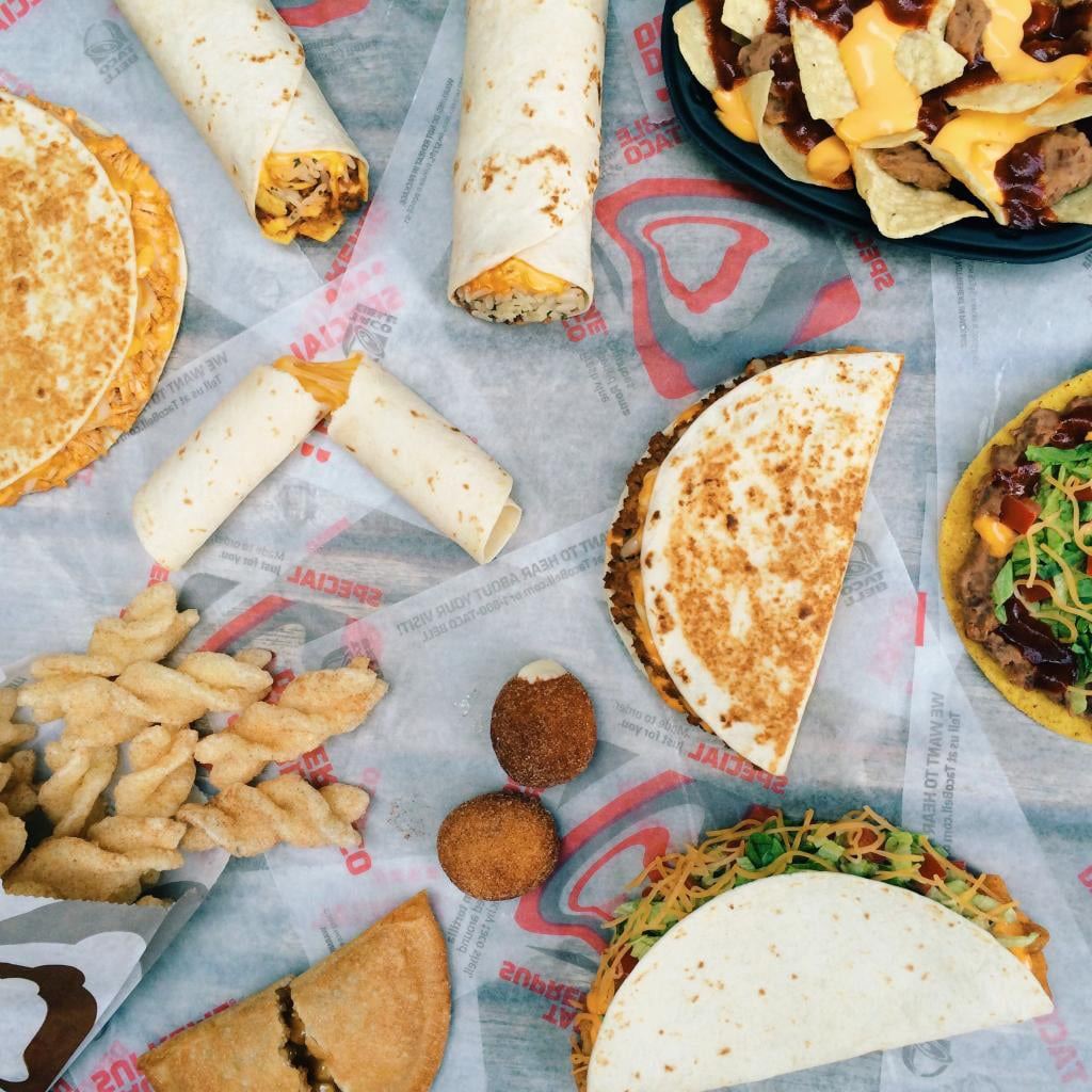 Does Taco Bell's $1 Menu Look Awesome or Awful?
