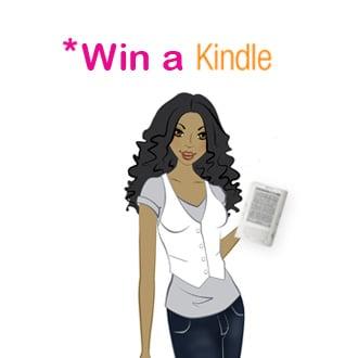 Win an Amazon Kindle! 2009-07-23 06:00:42