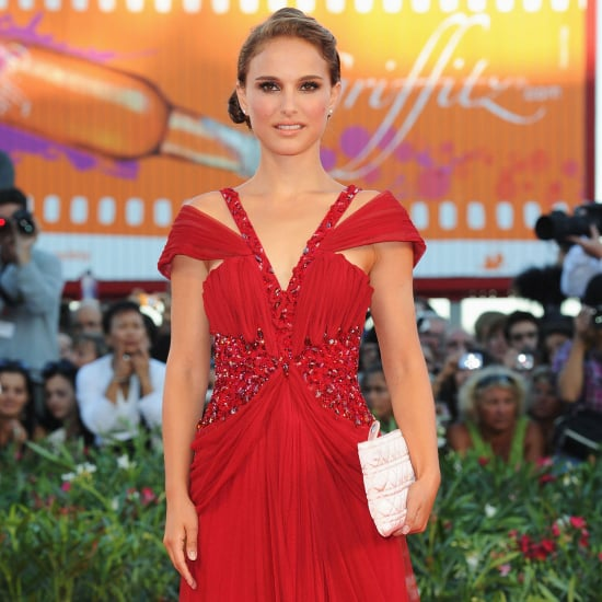 Natalie Portman Red Carpet Style