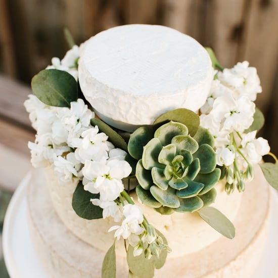 Cheese Ideas For a Wedding