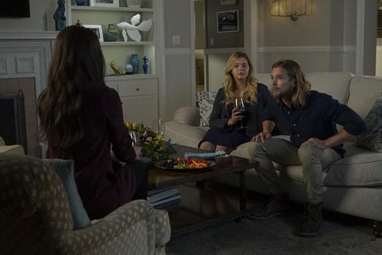 'Pretty Little Liars' Recap: What is Mary Drake Hiding?