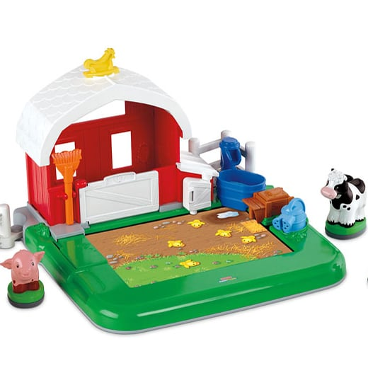 Tech Toys For Kids in 2013
