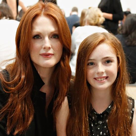 Celebrities With Look-Alike Kids