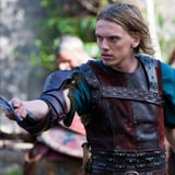 Starz's Camelot Trailer, Starring Jamie Campbell Bower, Eva Green, and Joseph Fiennes