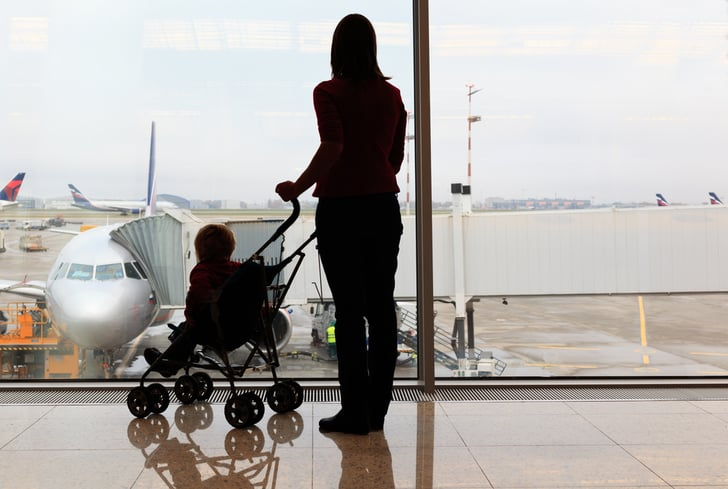 The Best Baby Gear For Traveling Families