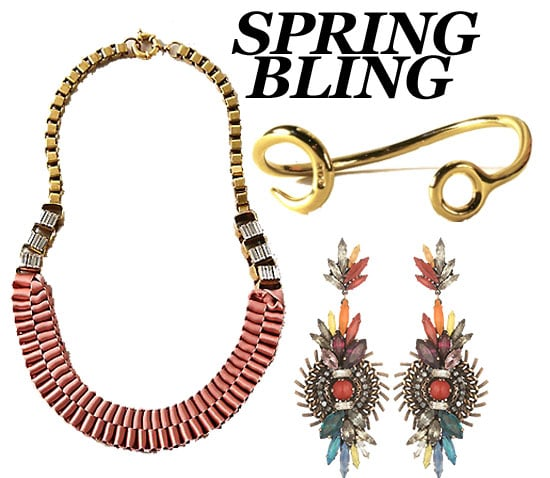 Shop the Best Spring 2011 Jewelry Trends