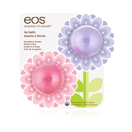 EOS Smooth Sphere Lip Balm 2014 Spring Collection