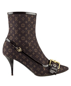 Louis Vuitton Ankle Boot: Love It or Hate It?