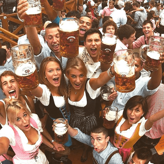Beer Date Ideas