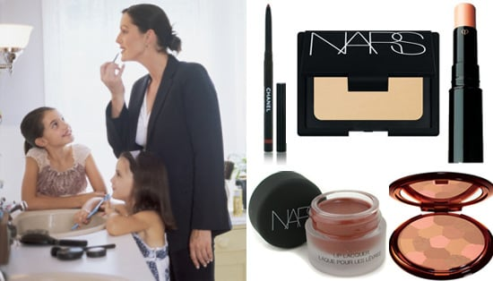 Sugar Shout Out: Fall Makeup Tips For Moms