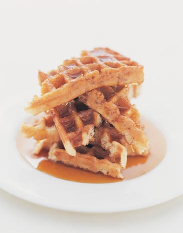 International Waffle Day Trivia and Quiz