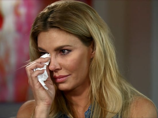 Brandi Glanville on Depression, Drinking and Weight Loss After Discovering Ex Eddie Cibrian's Cheating