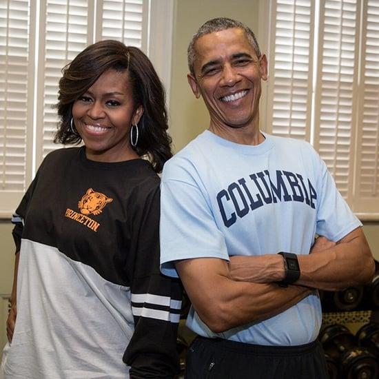 Michelle Obama, Melissa McCarthy, Allison Williams and More Stars Show Their School Spirit on National College Signing Day