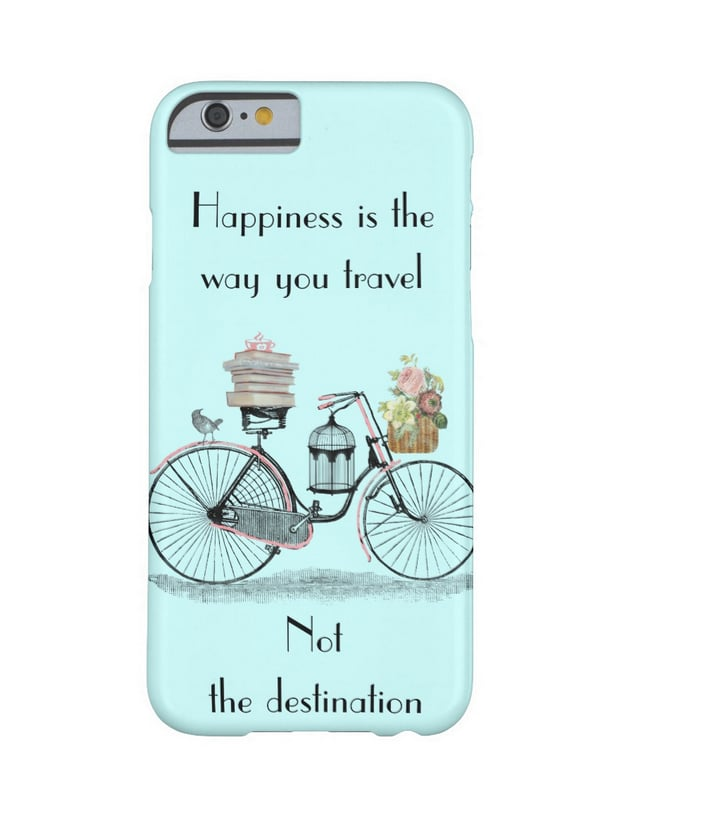 The motif is just as sweet as the message when it comes to this iPhone cover ($47).