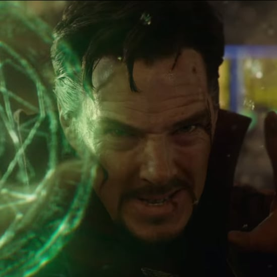 Doctor Strange Trailer and Australian Release Date