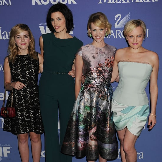 Women in Film Crystal + Lucy Awards 2013 | Photos