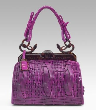 Dior Samurai Woven Frame Bag: Love It or Hate It?
