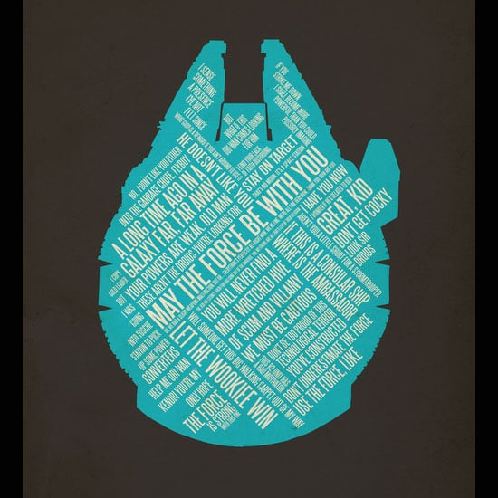Geeky Posters For All