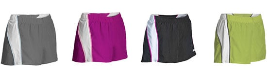 Review of the NP Running Short by New Balance