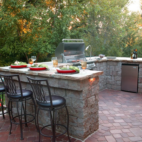 13 Upgrades That Will Elevate Your Outdoor Grill Area