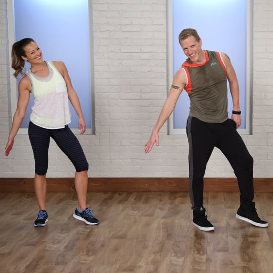 PlyoJam Dance Cardio Workout