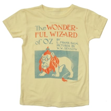 Out of Print Clothes For Kids