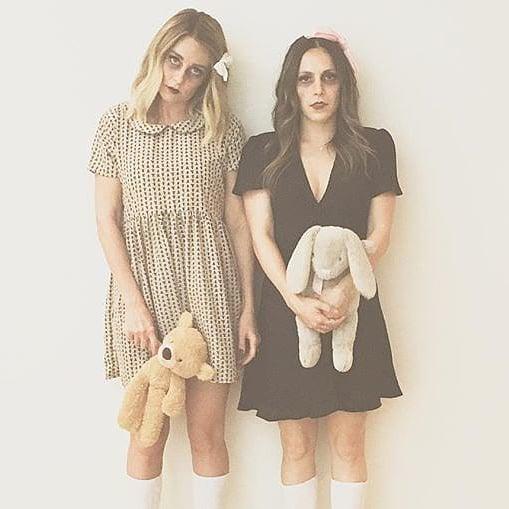 Lauren Conrad's Halloween Costumes