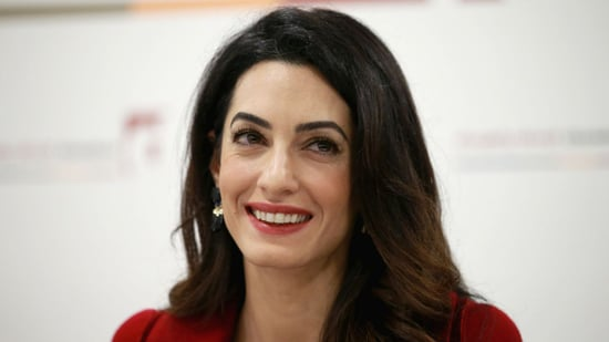 Amal Clooney to Represent ISIS Rape Survivor and Victims of Yezidi Genocide