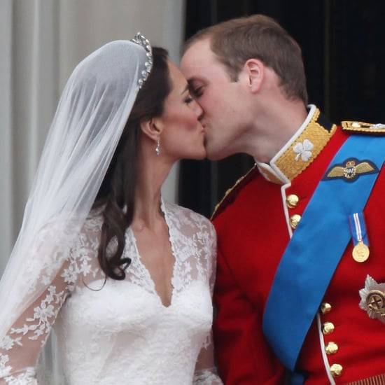 Famous Kisses in History