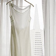 I'm Embarrassed to Show My Co-Workers My Wedding Dress Because It Was so Expensive