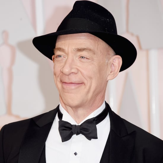 J.K. Simmons Quotes at the Oscars 2015