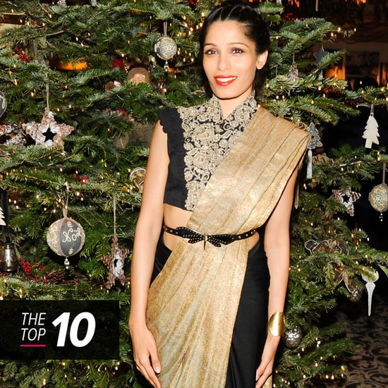 There's No Better Present Than These Top 10 Holiday Looks