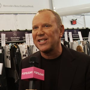 Michael Kors on Fall 2012 Collection Inspired By Angelina Jolie and Hollywood Couples