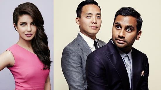 EXCLUSIVE: Aziz Ansari, Priyanka Chopra & TV Stars of Color React to Tokenism, Asian Whitewashing on Screen