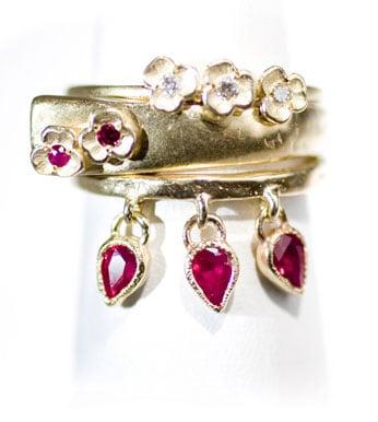 Glitterati: St. Kilda Jewelry