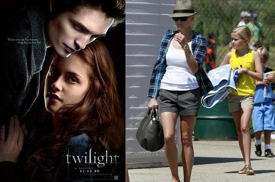 Is Twilight Appropriate For Children?