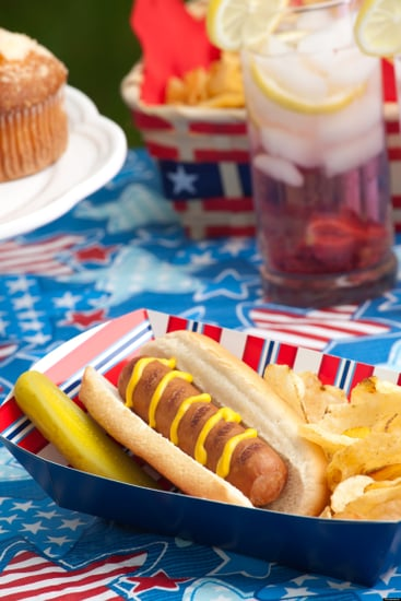 The Definitive Ranking of Ballpark Food Items