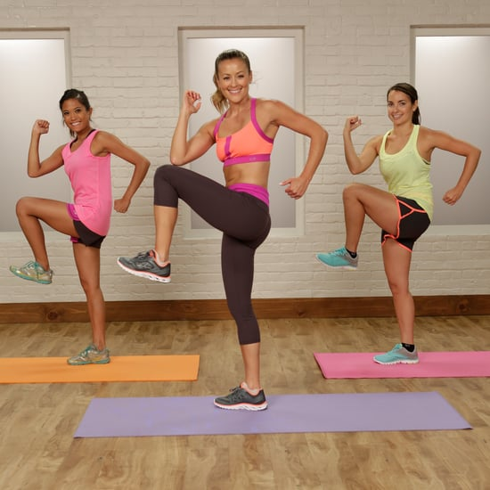 Core Workout | 15-Minute Video