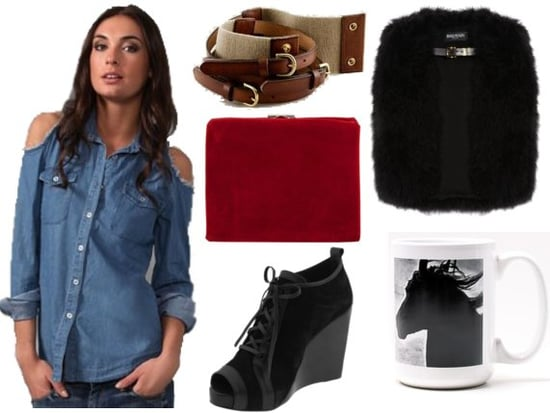 Shop Equestrian Inspired Clothing and Accesories for Fall 2010