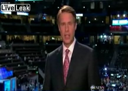ABC News Anchor Accidentally Says Obama Is the Son of Two Fathers