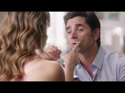 "Dannon Oikos Greek Yogurt ""The Spill"""