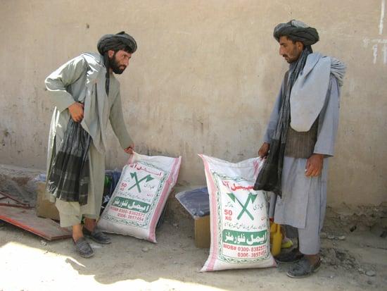 Saudi Arabia Donates $500 Million to Help Food Crisis