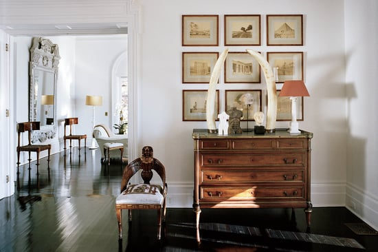 Truly One of a Kind: The Home of 1st Dibs' Founder