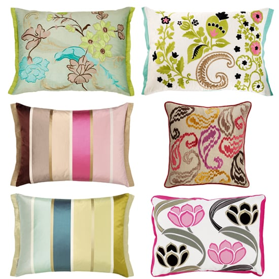 Nice and New: Designers Guild Cushions